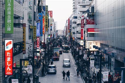 mitaka travel guide  quick trip  tokyo  travel