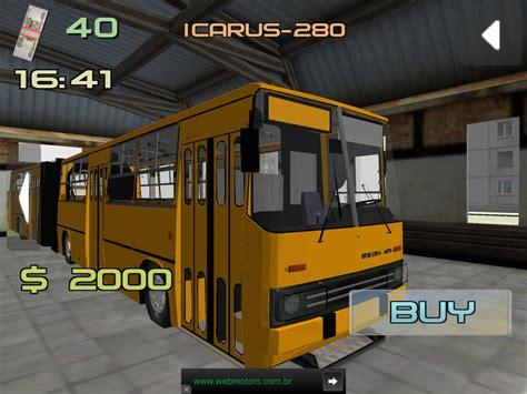 russian bus simulator  jogos  techtudo