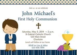 wedding brunch invitation wording templates for communion invitations