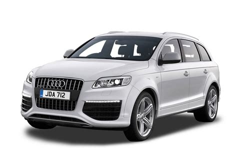 audi  suv review carbuyer