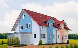 Fassade Streichen Ideen : hornbach reihenhaus fassaden ~ Markanthonyermac.com Haus und Dekorationen