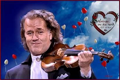 Andre Rieu Classical Opera Violin Wallpapers Alyse