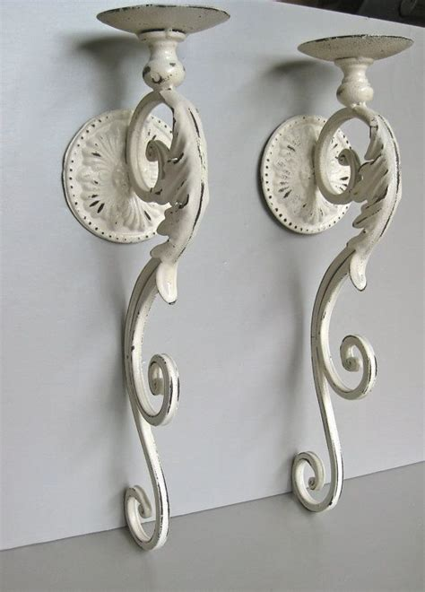 big wall sconces best 25 large candle holders ideas on large