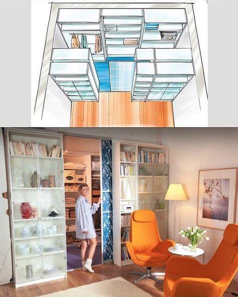Kallax Regal Als Kleiderschrank by Kallax Regale Als Begehbarer Kleiderschrank Closet
