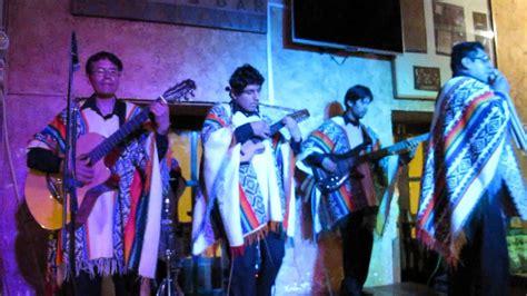Peru stock music and background music. PERU ; CUSCO . Traditional Peruvian music at the TUNUPA restaurant. 2014 - YouTube