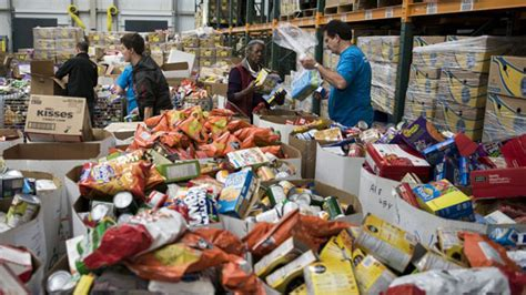 Lessons From South Korea's Food Banks