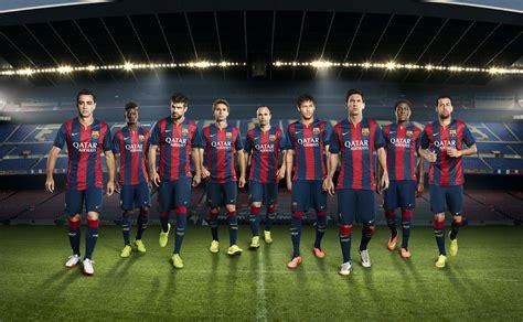 barcelona team zannas cole