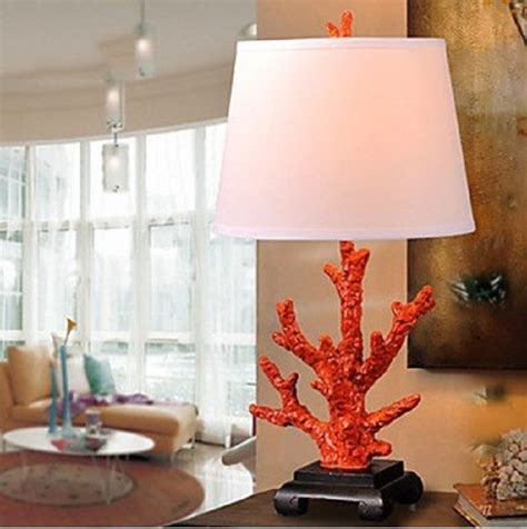 red coral table l beautiful table ls for living room home designing