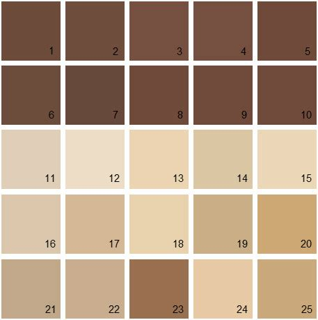 paint color sw 7567 natural tan from sherwin williams
