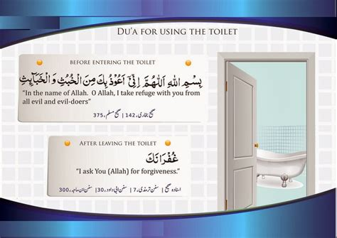 dua for entering bathroom in 5 prophetic ways to protect your children ibraheem house
