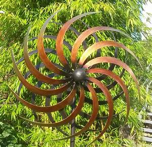 Windräder Für Den Garten : windspiel gartenstecker windrad gartentr ume garten metall gartendekorationen shop ~ Indierocktalk.com Haus und Dekorationen