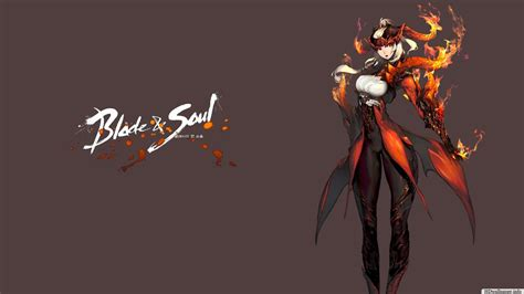 Blade And Soul Anime Wallpaper - blade and soul wallpaper 1920x1080 31