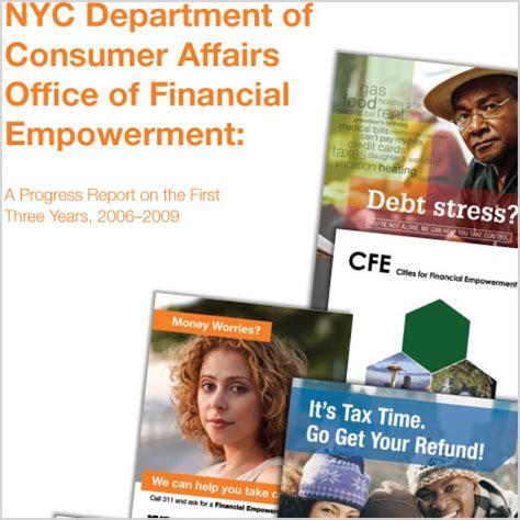 bureau of consumer affairs dca partners research