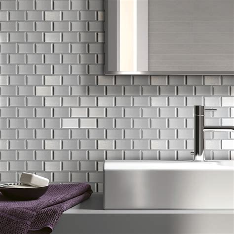 peel and stick kitchen backsplash art3d peel and stick kitchen backsplash wall panels 12 quot x 7389