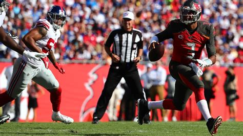 NFL Odds: Jameis Winston Has These Odds To Join Patriots ...