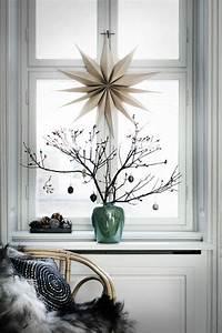 Fensterbank Dekorieren Vintage : 1001 ideen zum thema fensterbank weihnachtlich dekorieren effektvolle dekoideen ~ A.2002-acura-tl-radio.info Haus und Dekorationen
