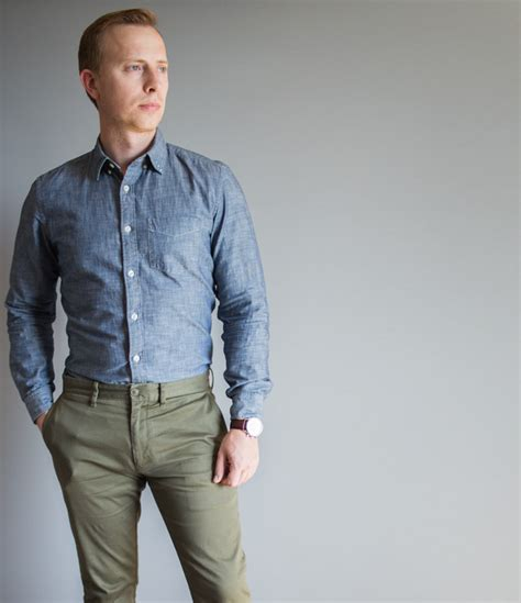 Affordable Men's Fashion The 12 Best Stores For A Guy On
