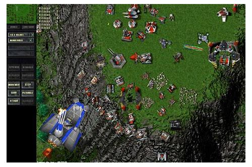 total annihilation units download