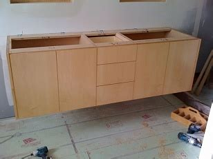 kitchen cabinets names bamboo bathroom vanity woodworking talk woodworkers forum 3117