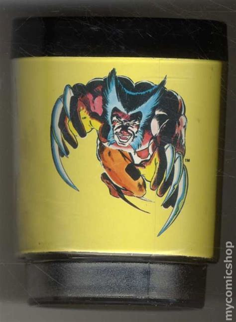 Days of future past 1.2 revised timeline 1.2.1 prior to days of future. Wolverine Coffee Mug (1986) comic books
