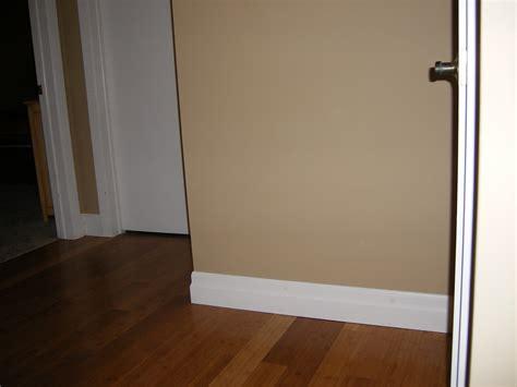 baseboard colors with dark hardwood flooring titandish