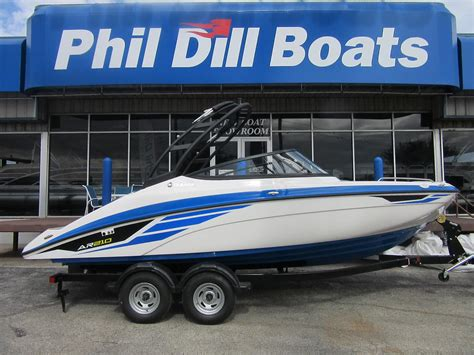 Yamaha Boats Ar210 by Yamaha Ar210 Boats For Sale In United States Boats