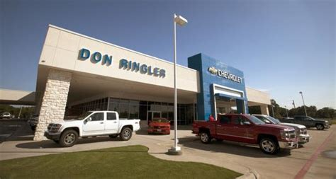 Don Ringler Chevrolettoyota  Temple, Tx 765025815 Car
