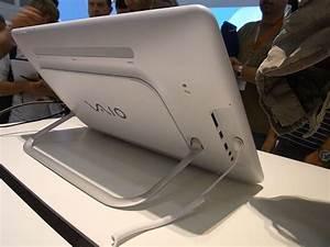 Sony Vaio Duo 11 Ultrabook Tablet E Vaio Tap 20 Pagina 1