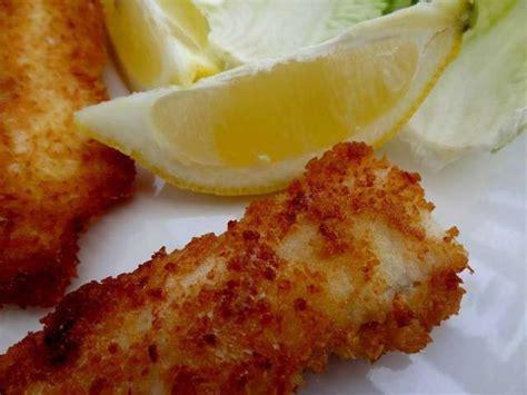 cuisiner les sardines recettes de poisson frit