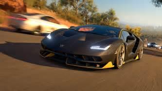 Forza Horizon Open World 3