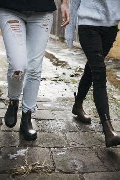 Best How Wear Images Blundstone Boots