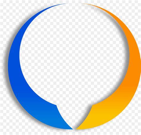 circle logo template png