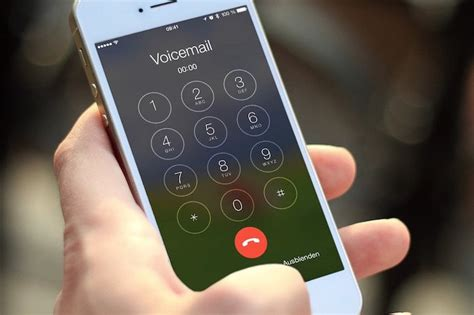 t mobile voicemail iphone iphone mailbox aktivieren bei t mobile mobil ganz