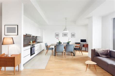 angolo cottura in soggiorno soluzioni per progettare un perfetto angolo cottura in