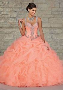 coral color wedding dress for brides bridesmaids mother With coral dresses for weddings
