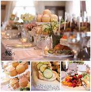 Beautiful Table Ideas Bridal Shower Ideas Pinterest Bridal Luncheon Menu More Ab Wedding Shellby Luncheon Wedding Luncheon Menu Ideas So What Are Your Favorite Foods To Make And Eat Printable Menu Card For Wedding Shower Dinner By TamarInvitations