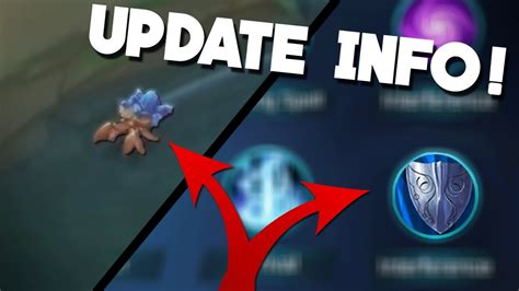 Mobile Legends New Battle Spell/ability & The New Jungle