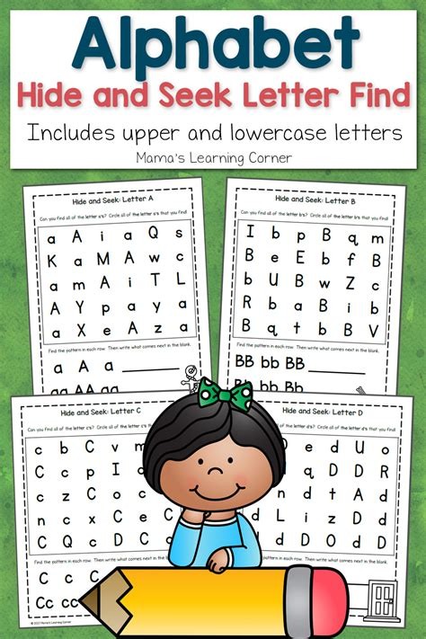 preschool search abc hide and seek letter find for preschoolers mamas 330