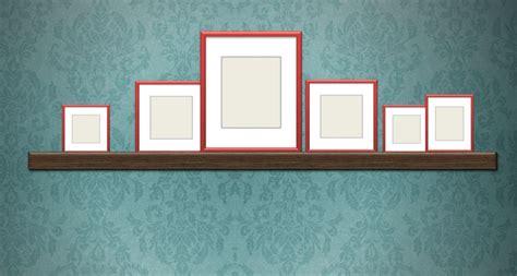 3 Bilder Anordnen Wand by Anleitung Bilder Arrangieren Und Positionieren