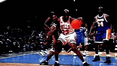 Jordan Kobe Basketball Michael Nba Sports Animated