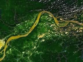 Amazon Rainforest ~ View World Beauty