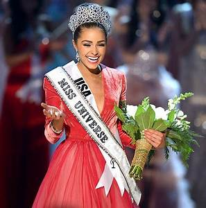 Miss Universe 2012: Miss USA Olivia Culpo Wins - Us Weekly