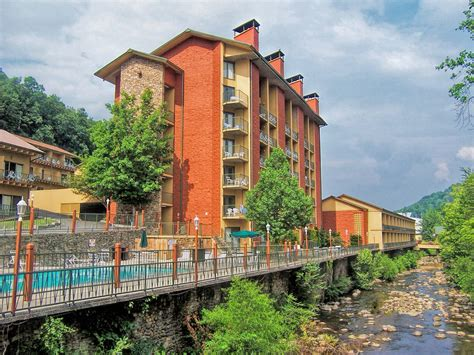 river terrace gatlinburg river terrace resort convention center 2018 room prices
