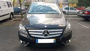 Mercedes Classe B 2014 : mercedes classe b d 39 occasion 180 cdi 110 blueefficiency design edition dijon carizy ~ Medecine-chirurgie-esthetiques.com Avis de Voitures