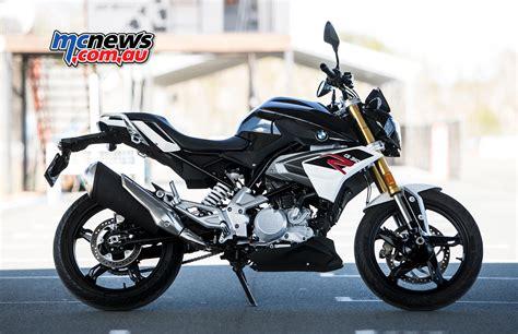 bmw g 310 r review bmw hits lams market mcnews au