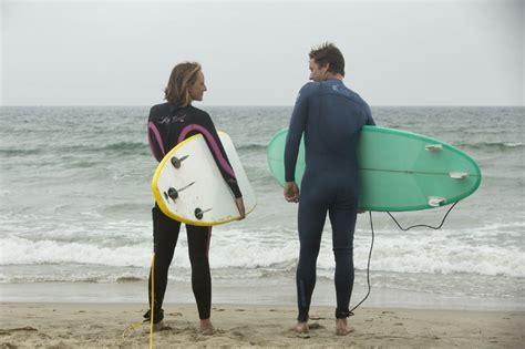 helen hunts ride  choppy surf tale review  star