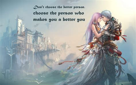 I You Anime Wallpaper - anime images and wallpaper