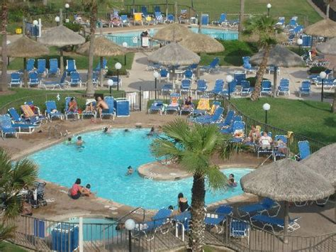 Picture Of Saida Tower Ii, South Padre