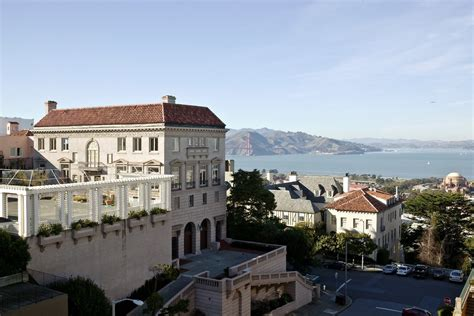 The Best Of Pacific Heights, San Francisco, Ca