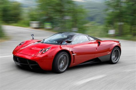 old pagani pagani huayra review 2017 autocar